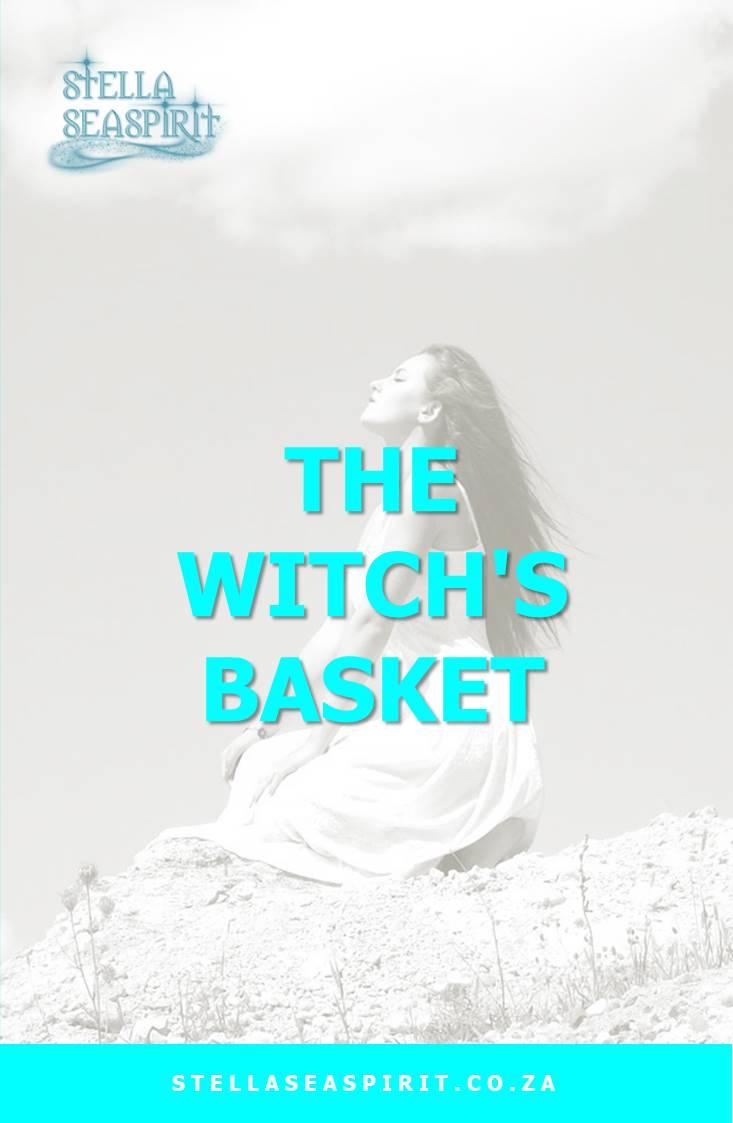 Witch's Basket