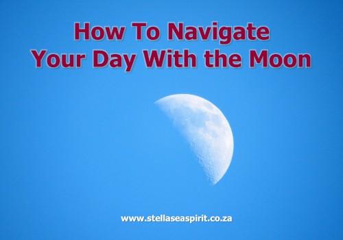 Moon Effects on Emotions | www.stellaseaspirit.co.za