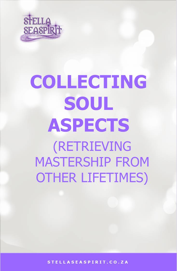 Collecting Soul Aspects