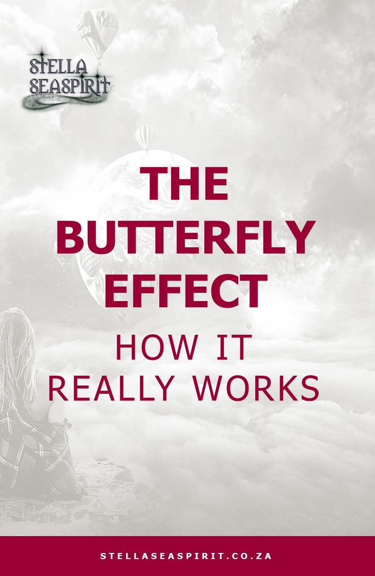The Butterfly Effect and Transformation