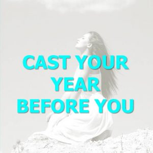 Cast Your Year Before You