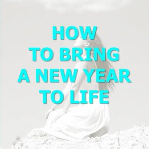 Bringing Your Creative Vision to Life for the New Year