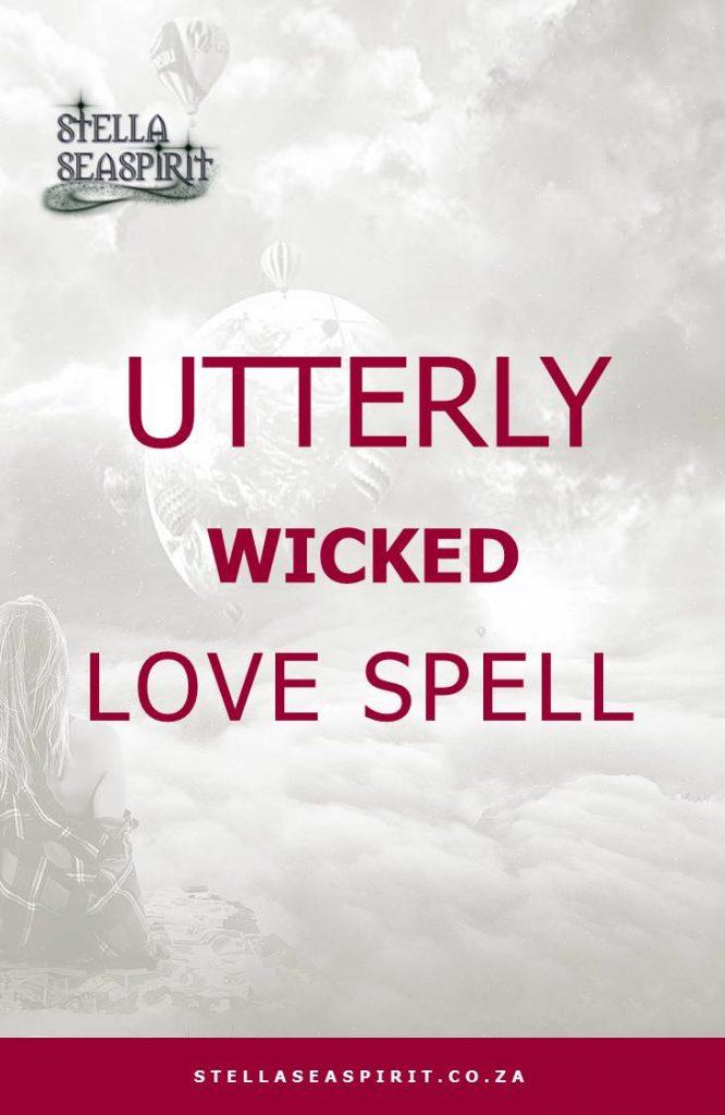 White Magick Love Spell | www.stellaseaspirit.co.za