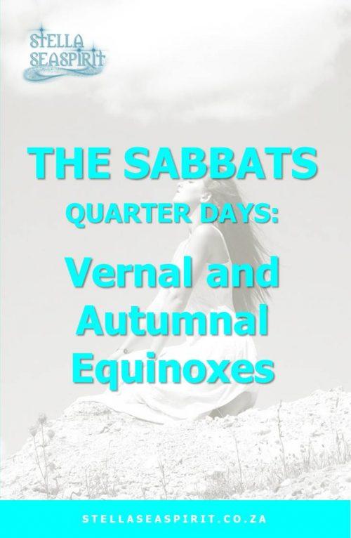 Sabbats Equinox Ritual | www.stellaseaspirit.co.za