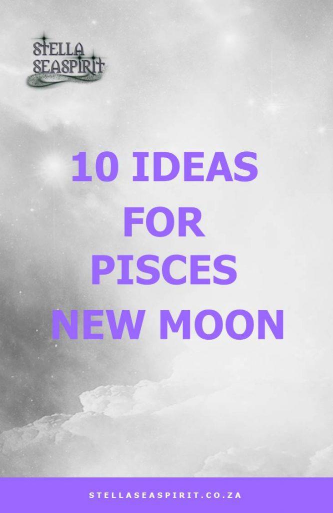 Pisces Magick | www.stellaseaspirit.co.za