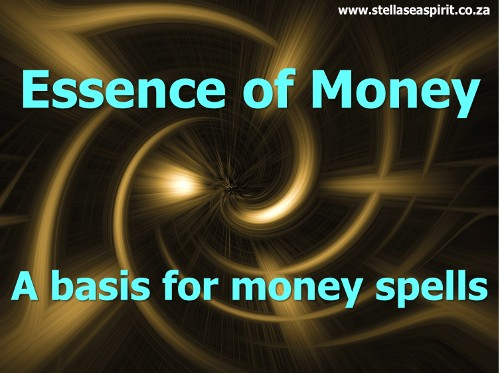 Manifesting Money | www.stellaseaspirit.co.za