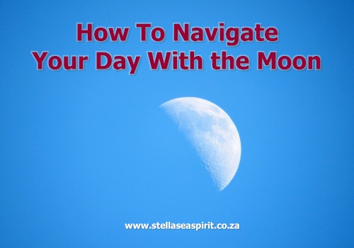 Moon Effects on Emotions | www.stellaseaspirit.co.za