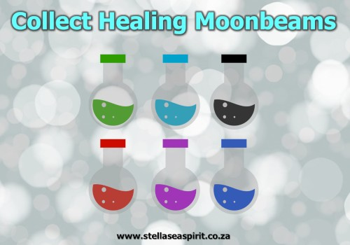 Healing Magick | www.stellaseaspirit.co.za
