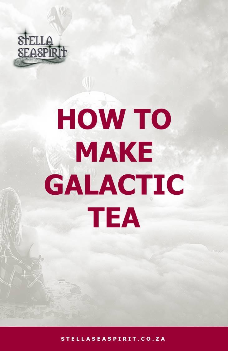 How to Make Planetary Potions | www.stellaseaspirit.co.za