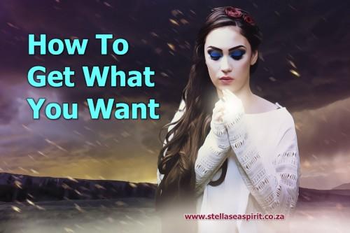 Manifesting Faster | www.stellaseaspirit.co.za