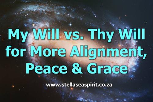 Law of Attraction Solutions | www.stellaseaspirit.co.za