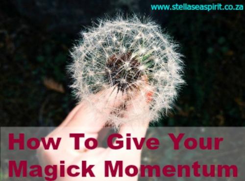 Law of Attraction Steps for Manifesting | www.stellaseaspirit.co.za